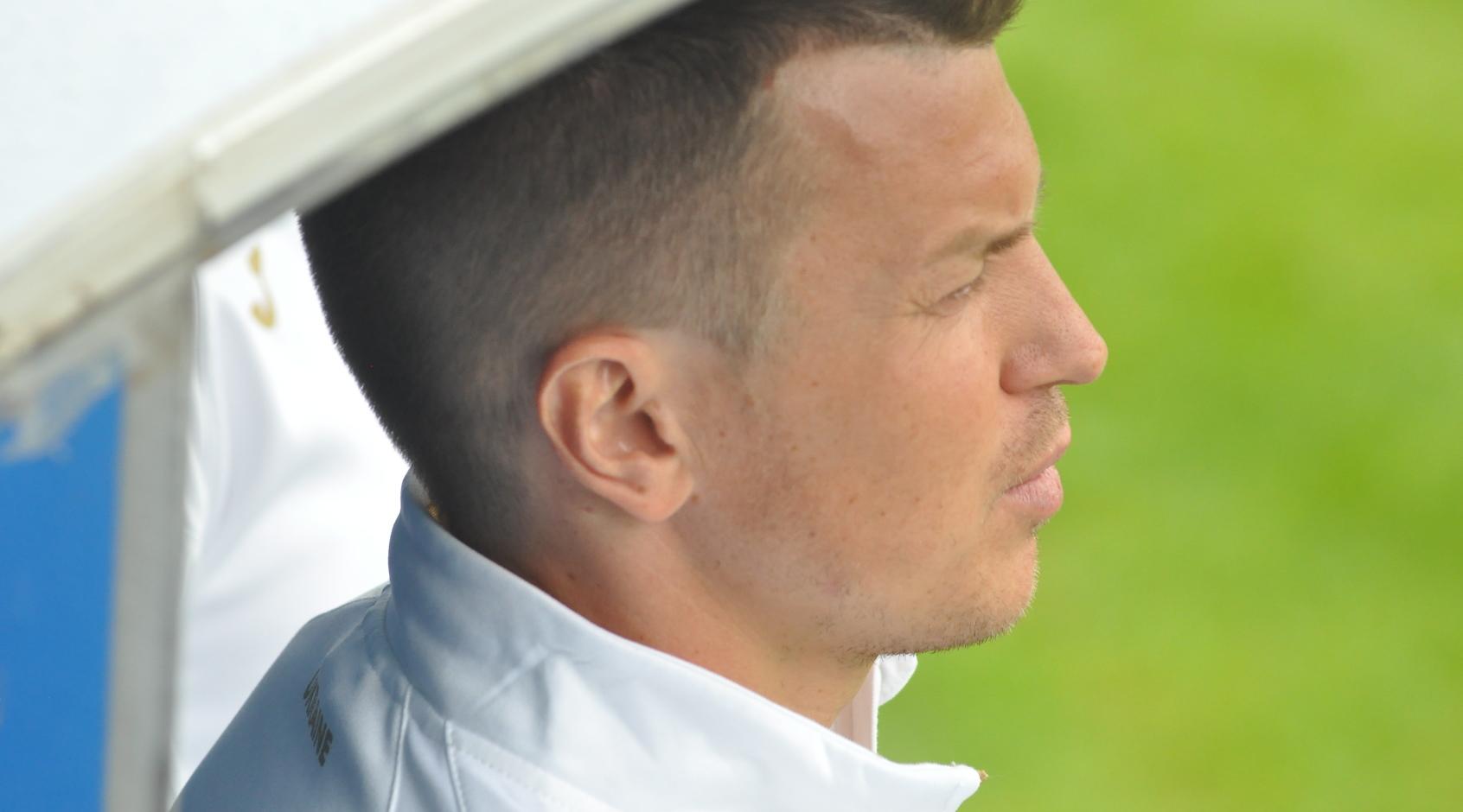 Мемориал Лобановского. Украина U-21 - Узбекистан U-21 0:2. Третьи из трех...
