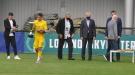 Мемориал Лобановского. Украина U-21 - Узбекистан U-21 0:2. Фоторепортаж