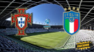 Португалия (U-21) -  Италия (U-21): где и когда смотреть матч онлайн