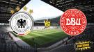 Контрольный матч. Германия - Дания 1:1. Видеообзор матча