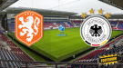 Нидерланды (U-21) -  Германия (U-21): где и когда смотреть матч онлайн