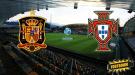 Испания (U-21) -  Португалия (U-21): где и когда смотреть матч онлайн