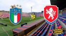 Италия - Чехия. Анонс и прогноз матча