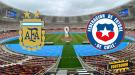 Аргентина -  Чили: где и когда смотреть матч онлайн