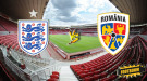 Англия - Румыния. Анонс и прогноз матча