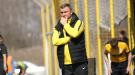 """Юрий Гура: """"Спинелли и Одарюк оживили игру, но этого не хватило, чтобы забить мяч"""""""