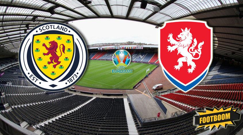 Шотландия - Чехия. Анонс и прогноз матча