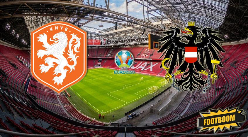 Нидерланды - Австрия. Анонс и прогноз матча