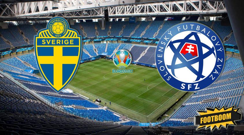Швеция - Словакия. Анонс и прогноз матча