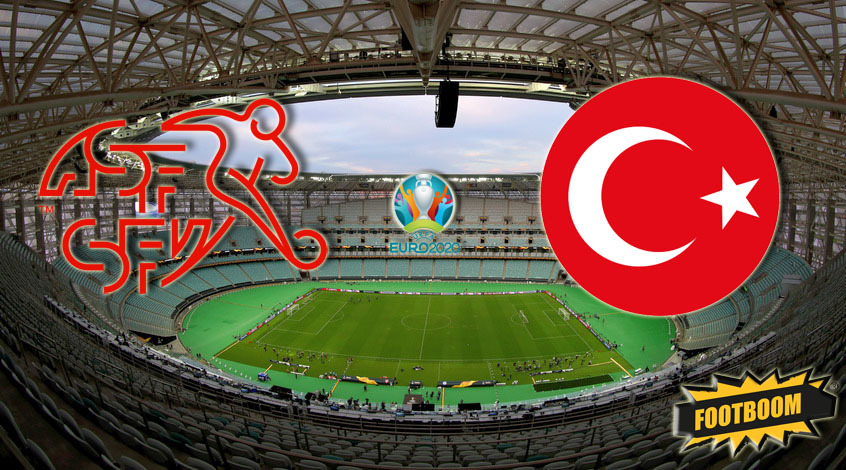 Швейцария - Турция: прогноз Олега Федорчука