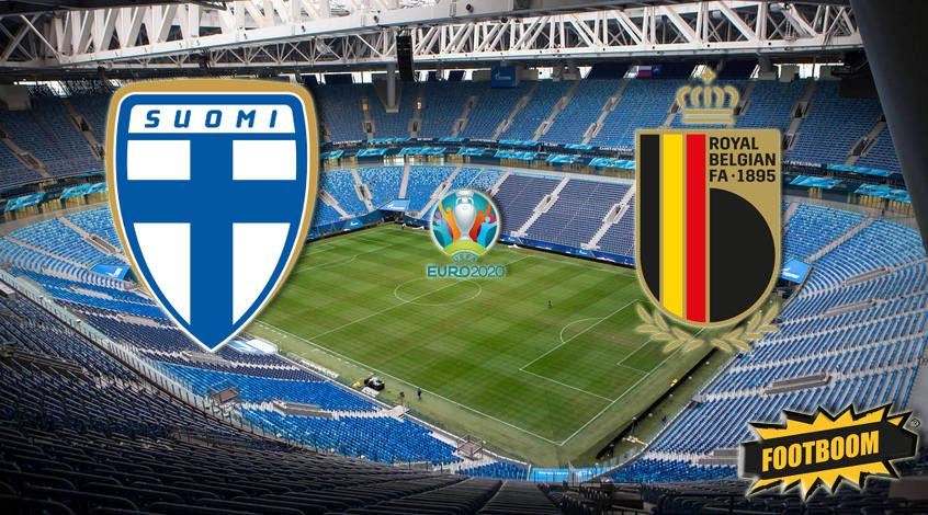 Финляндия – Бельгия. Анонс и прогноз матча