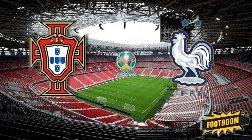 Португалия – Франция. Анонс и прогноз матча