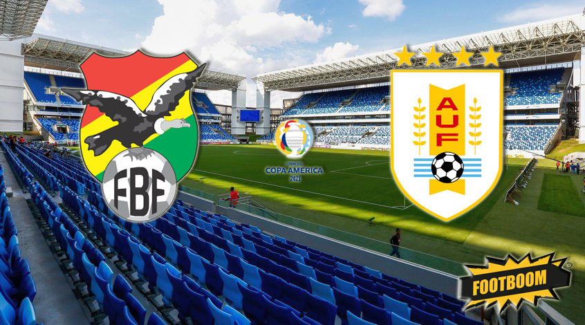 Боливия - Уругвай. Анонс и прогноз матча