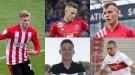 """Игроки, которые могут """"зажечь"""" на Евро-2020 благодаря коронавирусу: Форрс, Суслов, Болла, Шен и Чурлинов"""