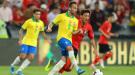 Сборная Бразилии решила сыграть на Копа Америка-2021 и осудить проведение турнира