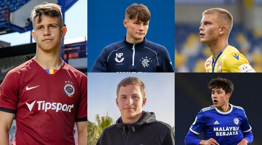 """Игроки, которые могут """"зажечь"""" на Евро-2020 благодаря коронавирусу: Гложек, Зима, Шефер, Паттерсон и Колуилл"""