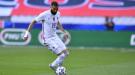 Португалия – Франция 1:2. Карим Бензема оформил дубль (Видео)