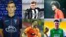 """Игроки, которые могут """"зажечь"""" на Евро-2020 благодаря коронавирусу: Козловски, Нисбет, Каюсте, Дервишоглу и Йылмаз"""