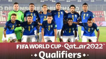 Игроки сборной Бразилии выступили с заявлением о Копа Америка-2021