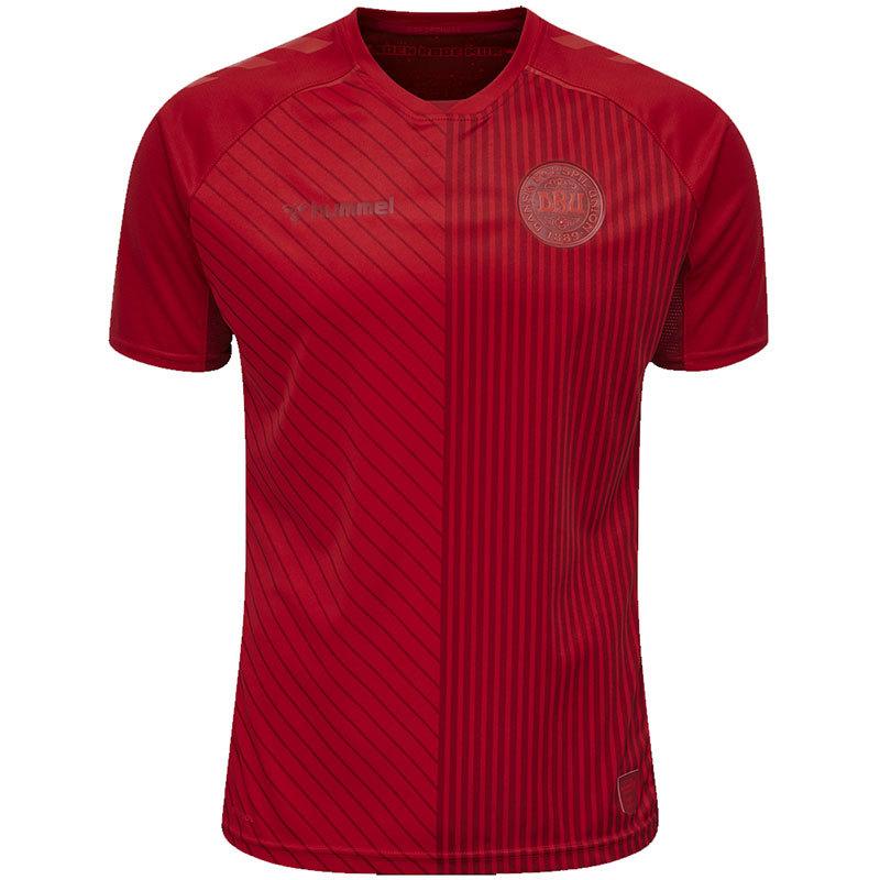 Встречаем по одежке, или в чем сыграют сборные этим летом на Евро-2020 (Фото) - изображение 14