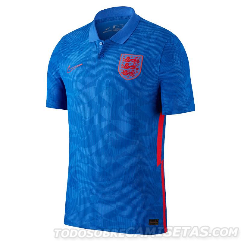 Встречаем по одежке, или в чем сыграют сборные этим летом на Евро-2020 (Фото) - изображение 27