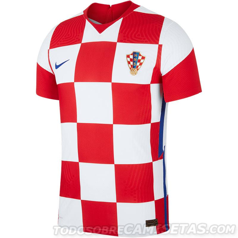 Встречаем по одежке, или в чем сыграют сборные этим летом на Евро-2020 (Фото) - изображение 28