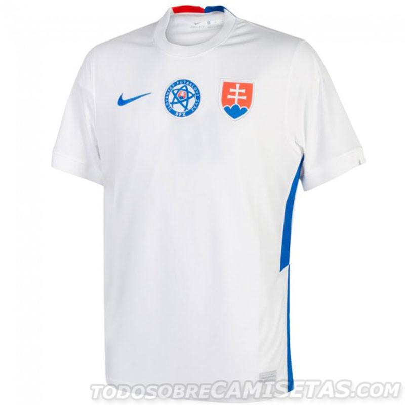 Встречаем по одежке, или в чем сыграют сборные этим летом на Евро-2020 (Фото) - изображение 41