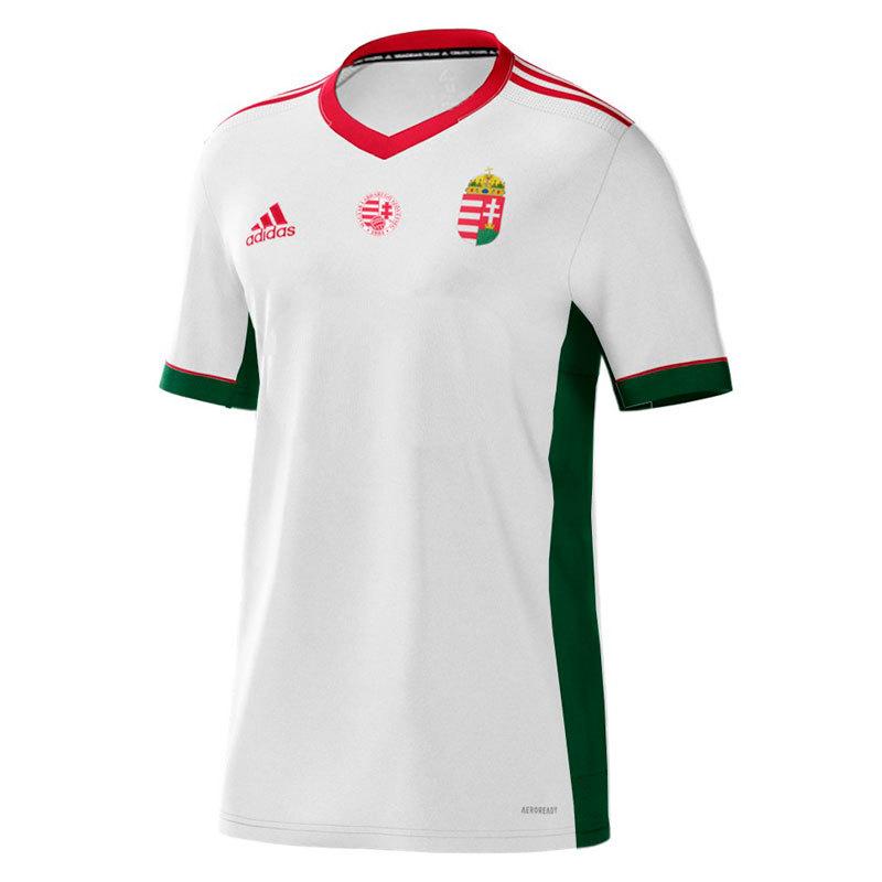 Встречаем по одежке, или в чем сыграют сборные этим летом на Евро-2020 (Фото) - изображение 49