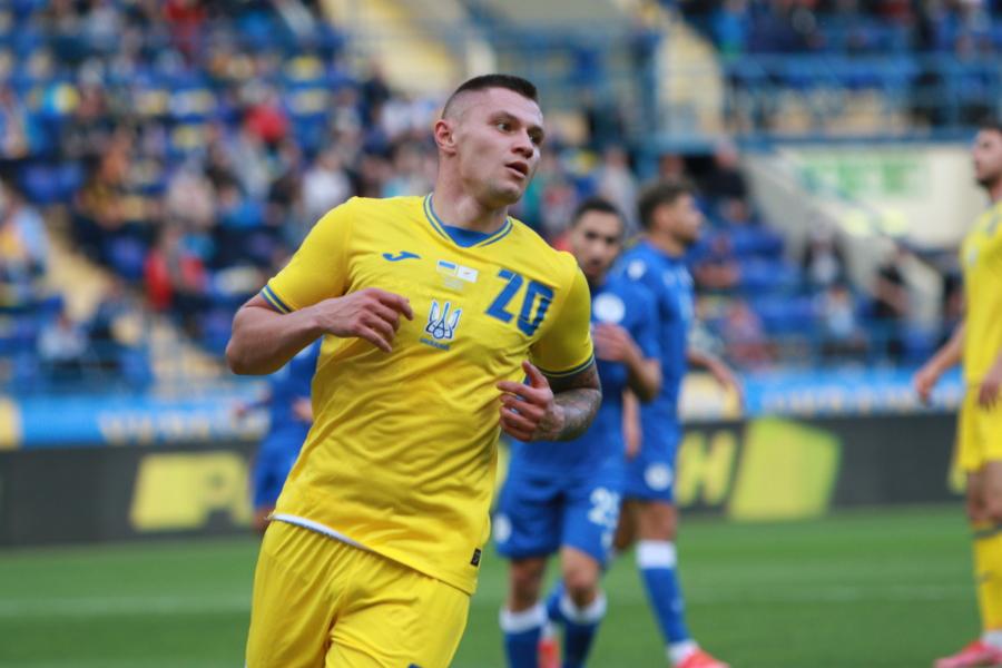 FootBoom представляет: сборная Украины на Евро-2020 - изображение 5