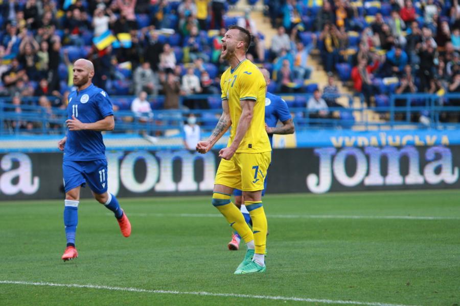 FootBoom представляет: сборная Украины на Евро-2020 - изображение 3