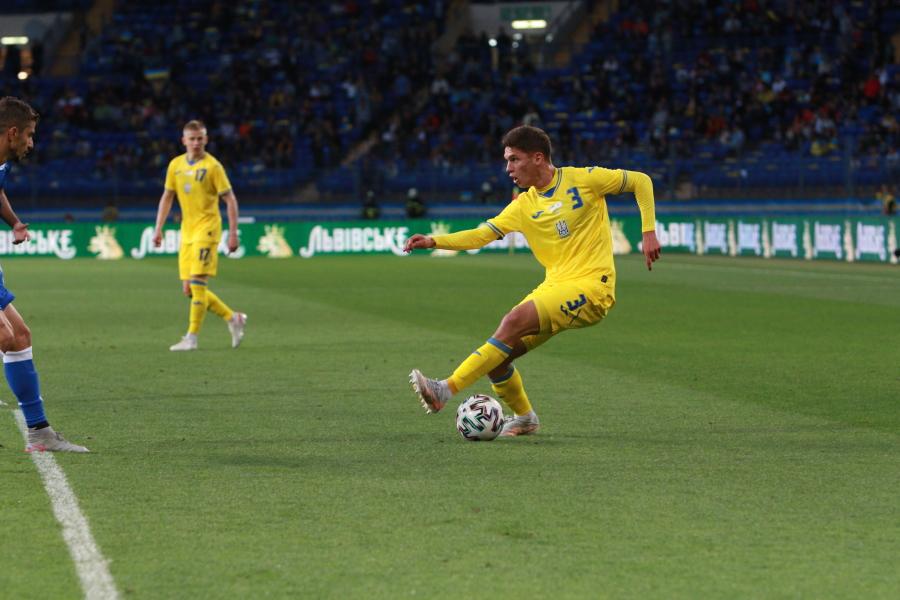 FootBoom представляет: сборная Украины на Евро-2020 - изображение 4