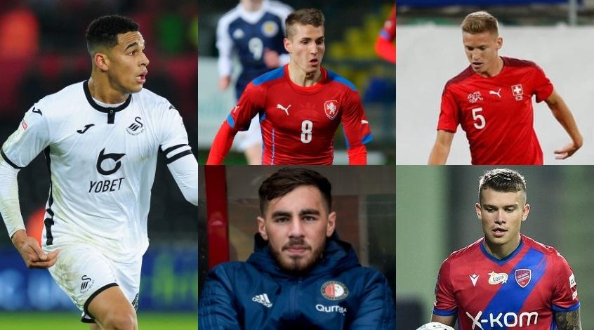 """Игроки, которые могут """"зажечь"""" на Евро-2020 благодаря коронавирусу: Кёкчю, Пентковски, Садилек, Кабанго и Омерагич"""