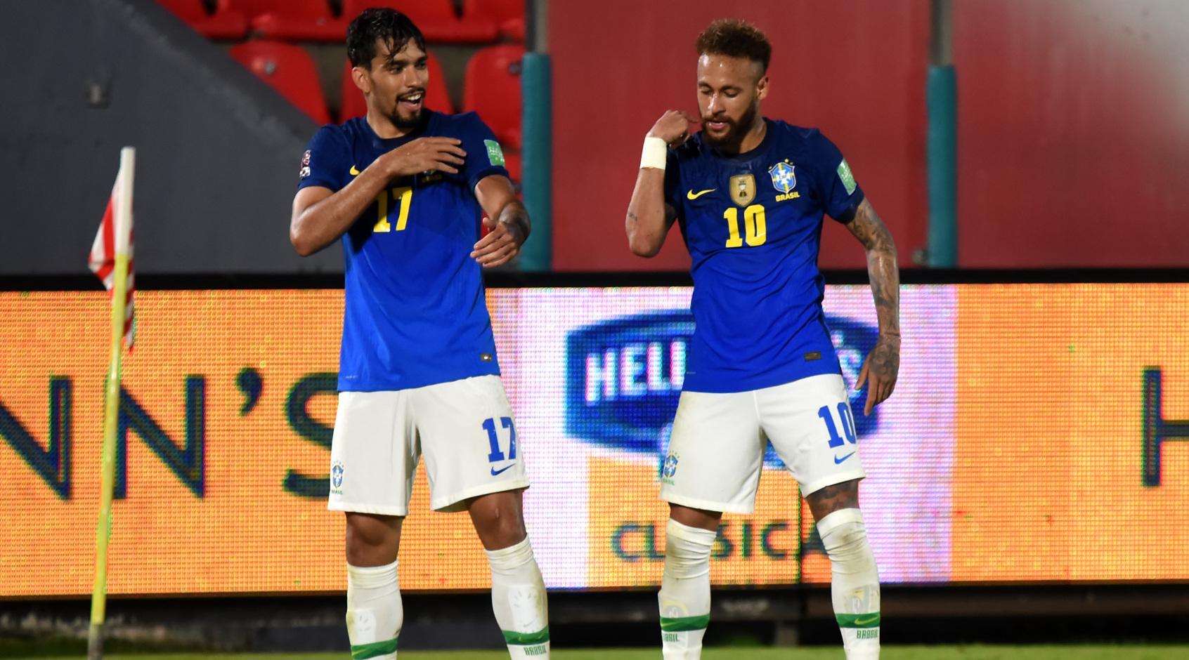 Сборная Бразилии огласила заявку на Копа Америка-2021: с Неймаром, Фредом и Тьяго Силвой