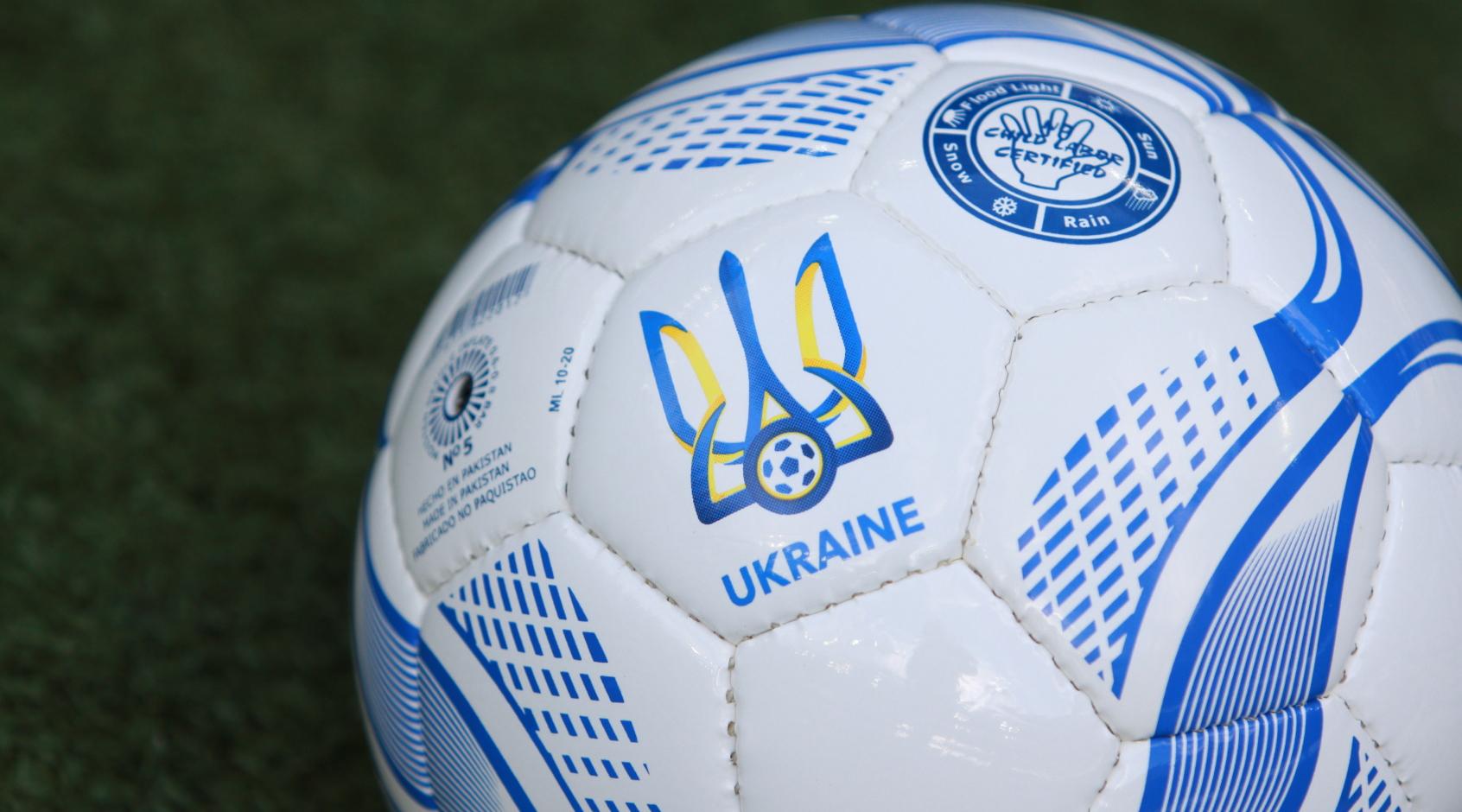Перемога над Кіпром стала 27-ю, яку збірна України здобула з великим рахунком
