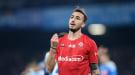 Сборная Италии направила в УЕФА запрос с просьбой заменить Пеллегрини на Кастровилли