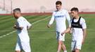 """Николай Матвиенко: """"Зинченко очень важен для команды как на поле, так и в раздевалке"""""""