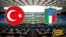 Турция - Италия: стартовые составы
