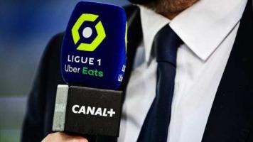 """""""Canal +"""" отказался от прав на трансляцию Лиги 1"""