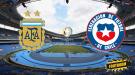 Аргентина - Чили. Анонс и прогноз матча