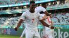Уэльс - Швейцария 0:1. Гол Бреля Эмболо (Видео)