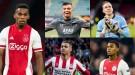 """Игроки, которые могут """"зажечь"""" на Евро-2020 благодаря коронавирусу: Тимбер, Бизот, Вейндал, Гравенберх и Гакпо"""