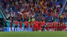 Защитник сборной Бельгии может пропустить остаток Евро-2020 из-за двойного перелома стенки глазницы