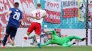 Польша - Словакия 0:1. Исторический автогол Войцеха Щесны (Видео)