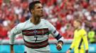 Криштиану Роналду стал лучшим бомбардиром Евро-2020