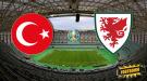 Турция - Уэльс 0:2. Опять в полуфинал?..