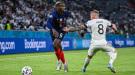 L'Equipe: лучшие против немцев - Погба и Варан, худшие - игроки атаки