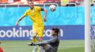 Андрей Ярмоленко близок к личному рекорду по голам за год за сборную Украины