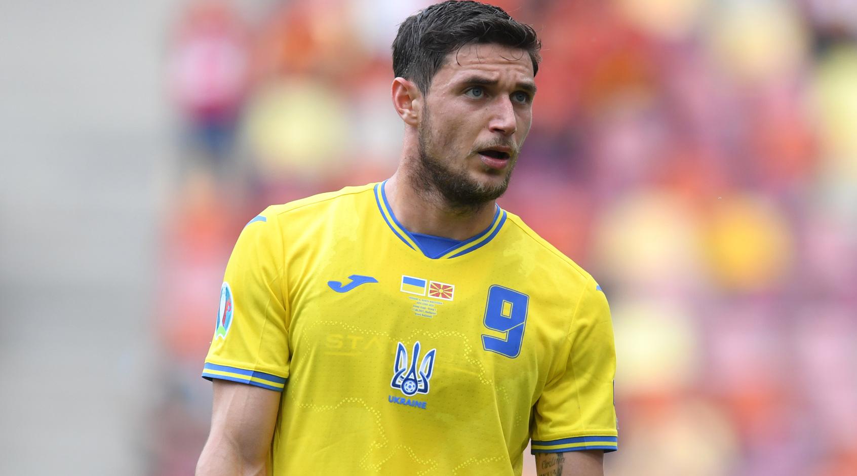 Роман Яремчук відреагував на вихід збірної України до 1/8 фіналу Євро-2020
