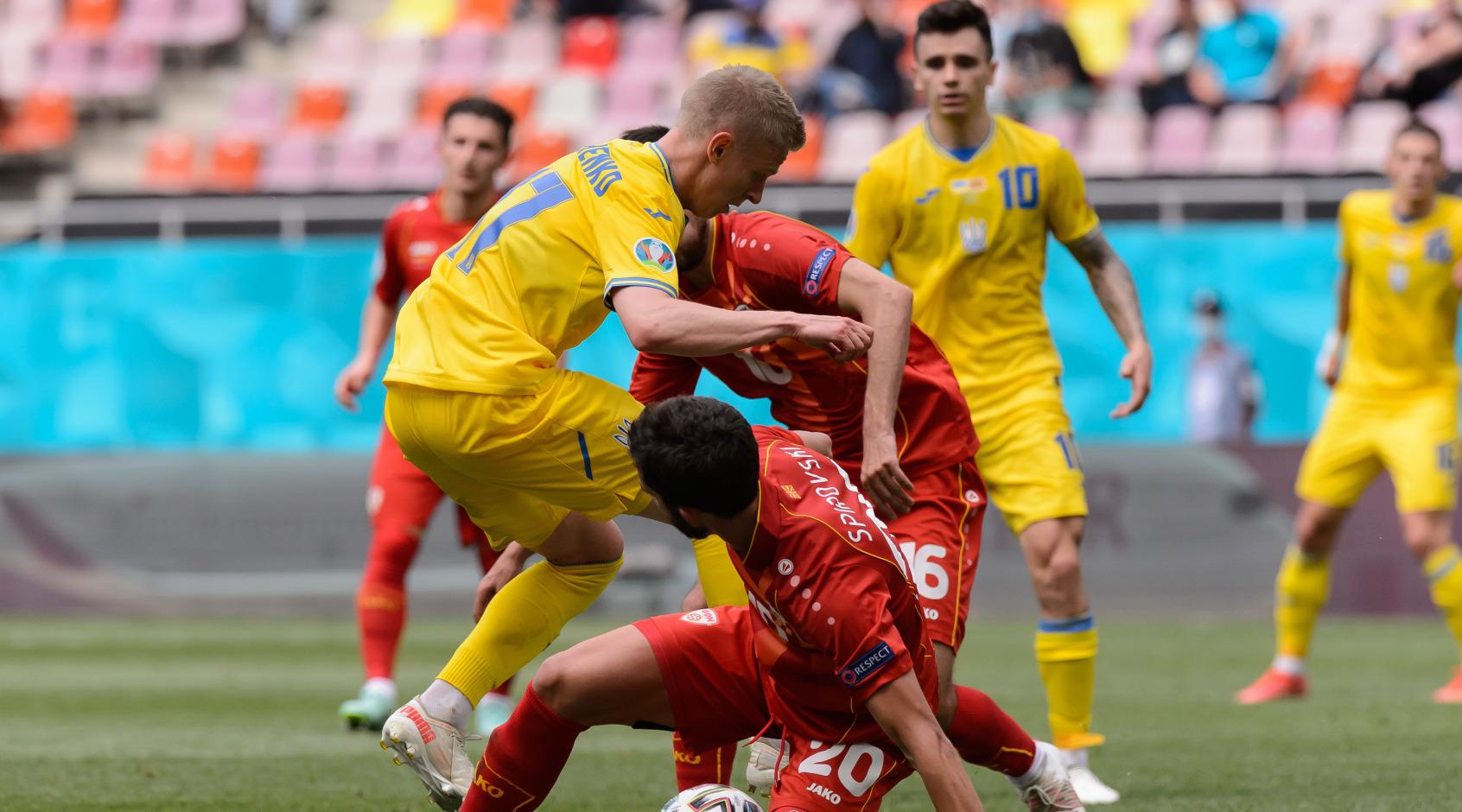 """Йожеф Сабо: """"Тяжелая победа сборной Украины, думал, что наши спокойно доведут дело до конца..."""""""
