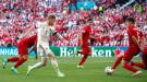 Дания – Бельгия 1:2. Бельгия уже в плей-офф